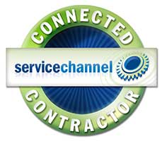 Service Channel Logo
